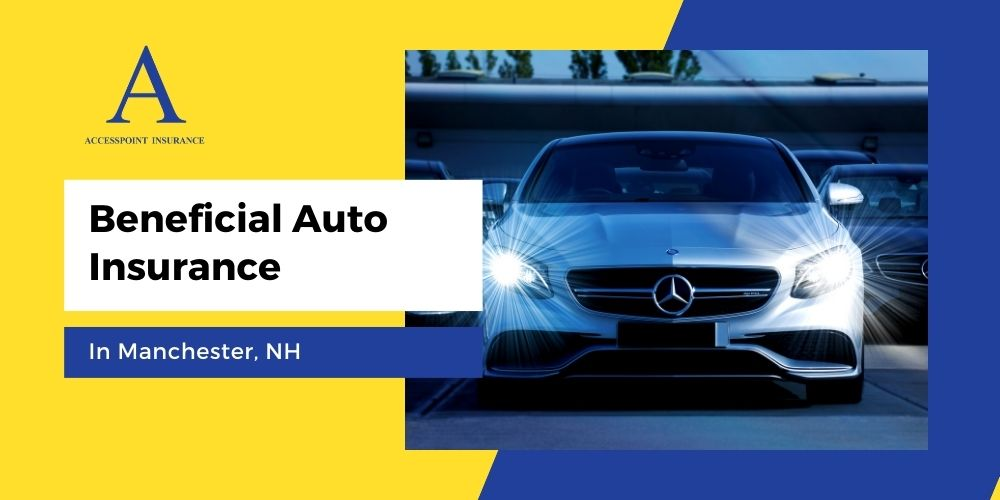 Auto Insurance in Manchester, NH